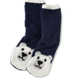 Accessories - polar bear soft socks